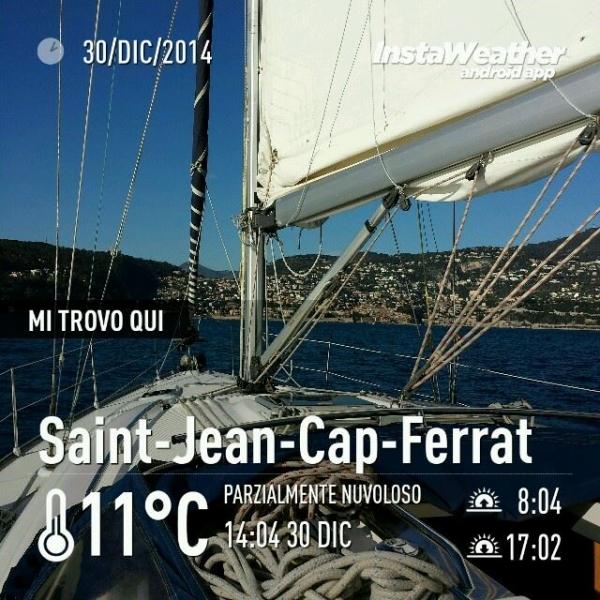 Cap-Ferat 30.12.2014