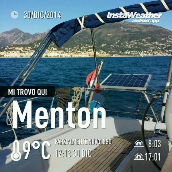Menton 30.12.2014