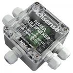 Multiplexer NMEA