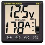 Monitor Batterie